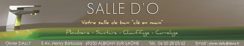 RENOVATION DE SALLE DE BAIN